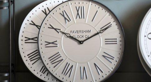 Burnett clock mirage 1