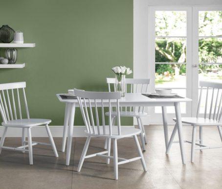 torino-white-dining-set