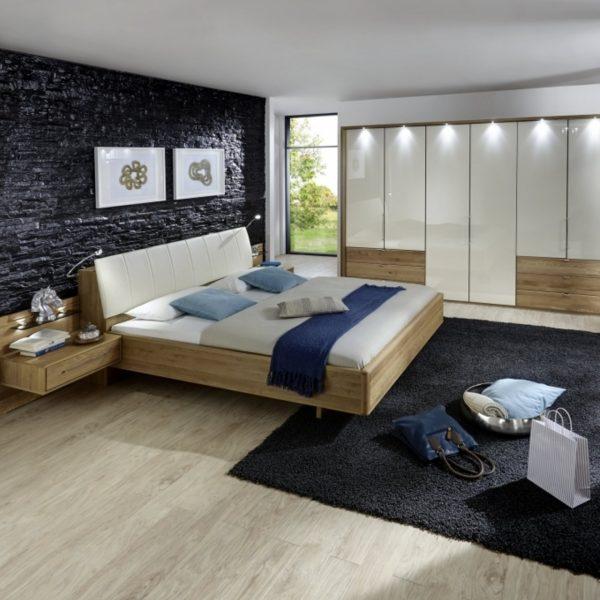 Serena Bed