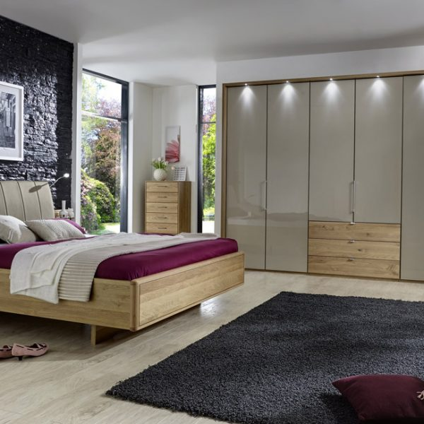 Serena Wardrobe furniture