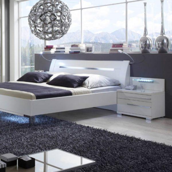 bedside cabinet hollywood