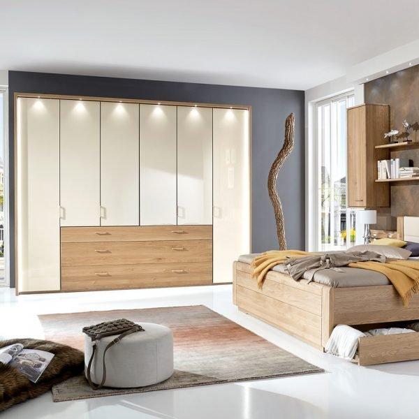 Lido Wardrobe furniture bedroom