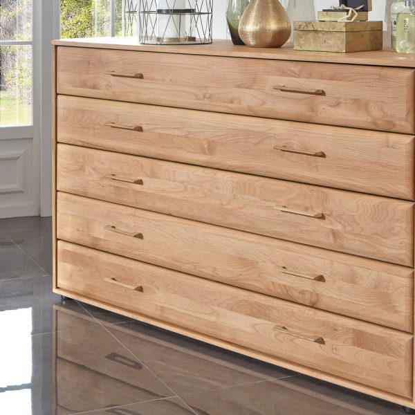 Lido chest of drawers