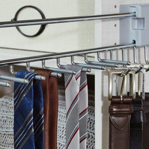 Wiemann Accessories Tie Rack