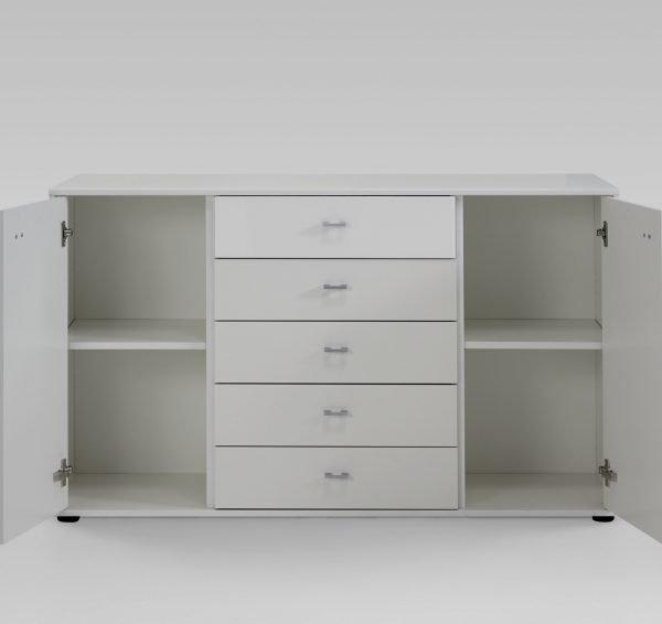 tokio combination chest