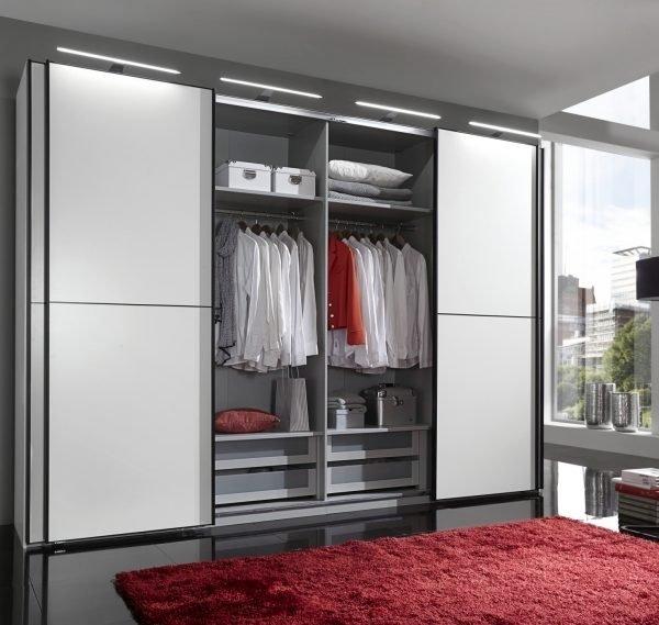 Westside wardrobe