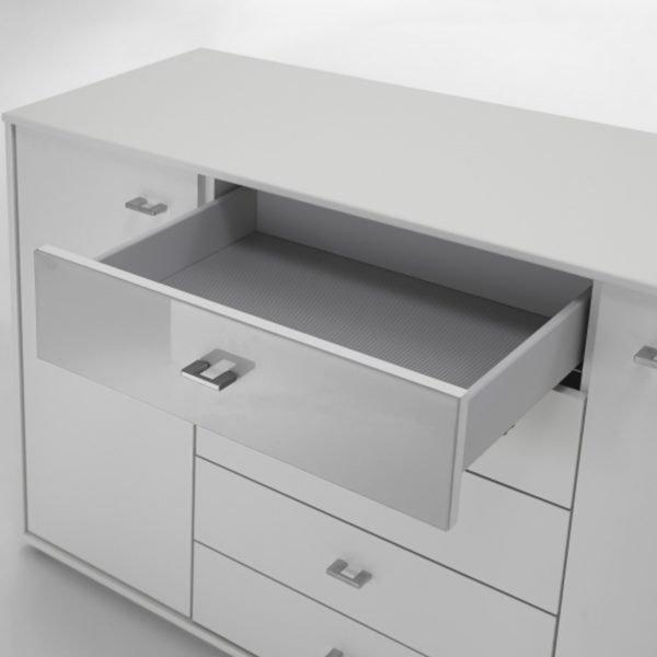 tokio dresser